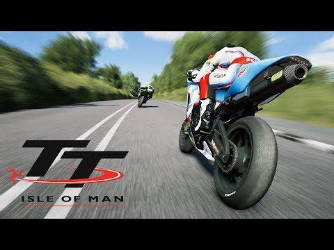 TT Isle of Man | BEST OF ONBOARDS
