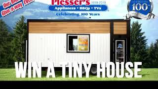 Plesser's Tiny House
