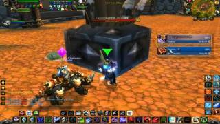 Norian 80 Unholy Death Knight PvP