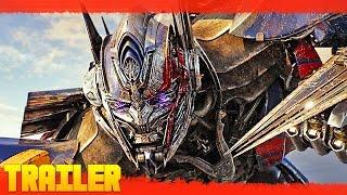 Pelicula transformers 5 en español completa