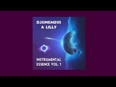 Vibe Tracks - Foundation x DJoNemesis & Lilly: Eldorado - Hollow Earth Version Instrumental non cop.