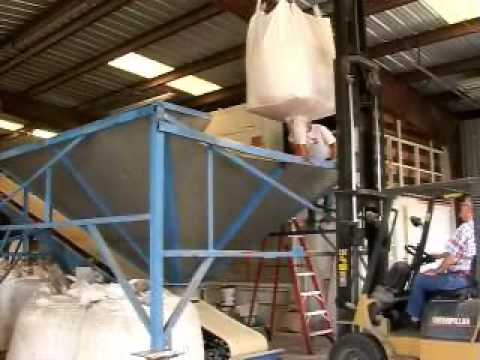 How Time Release Fertilizer Is Manufactured