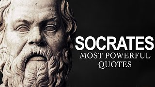 A List Of Famous Socrates Quotes