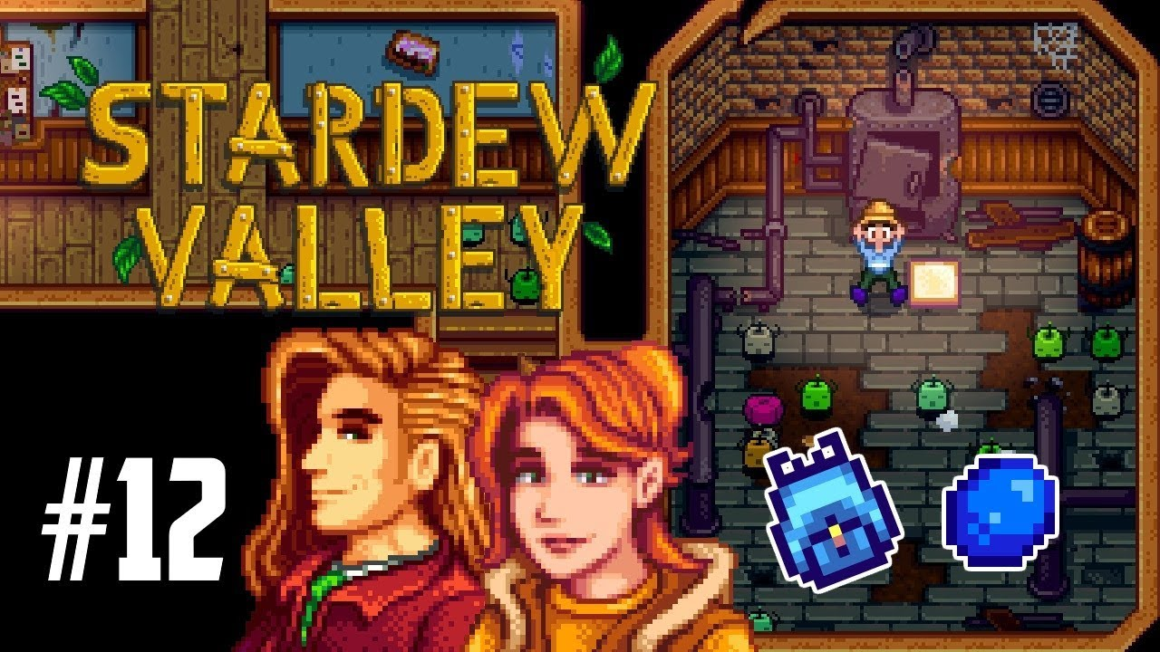 Stardew Valley Let S Play Level 120 Skull Key New House Pc 1 3 Beta Part 12 Youtube The skull key is found if you reach the 120th level of the mine which is also the bottom of the mine. youtube