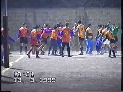 Rugby Squadra Salice S.no 1998 / 99