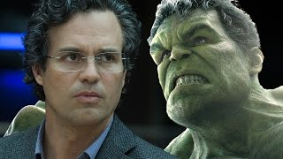 Mark Ruffalo Talks Thor 3, Hulk Solo Film & Dream Battle