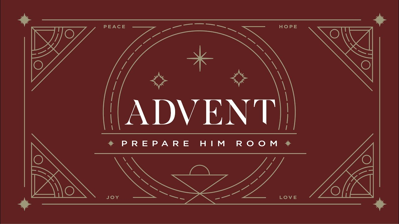 The Gift Of Love | Advent | Pastor Chris Morante