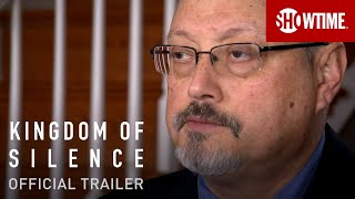 Kingdom of Silence (2020) Official Trailer | SHOWTIME Documentary Film