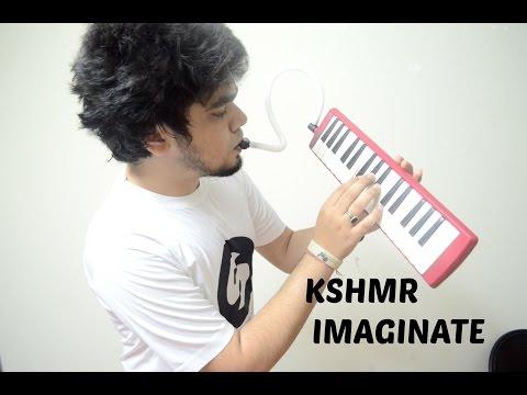 KSHMR, Dzeko & Torres - Imaginate (Hasit Nanda Edit)