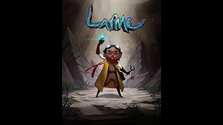 Larme - The game that tells you nothing -platformer-