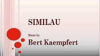 Bert Kaempfert - Similau