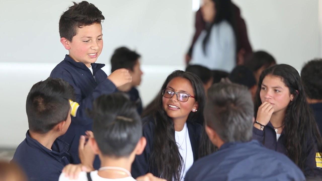 Cómo se viven nuestros SEMINARIOS INSPIRADORES | Fundación Santa Isabel
