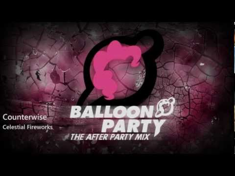 Counterwise - Celestial Fireworks (Balloon Party After Party)