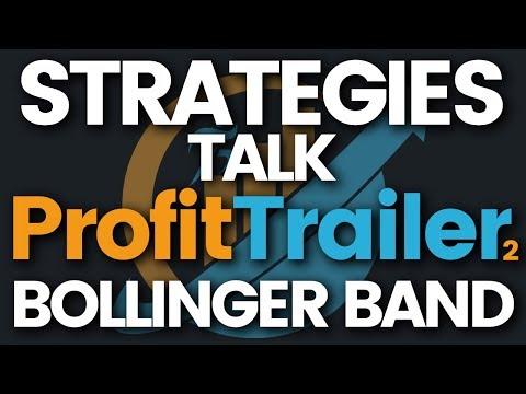 ProfitTrailer 2.0 Strategies Talk - Bollinger Bandwidth (BBWIDTH)