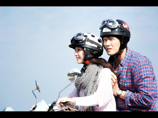 ソ・ジソブ×キム・ジウォン!映画『ワン・サニーデイ~One Sunny Day~<劇場版>』予告編