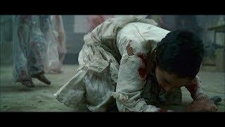 Граница / Frontière(s) (2007) - Trailer
