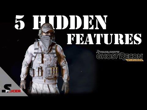 5 Hidden Features