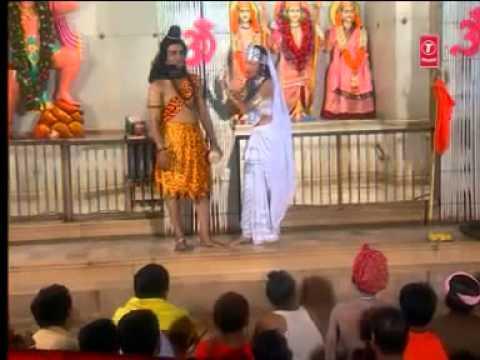 Ae Ganesh ke Mummy By Kalpana  bhojpuri kanwar song 360p