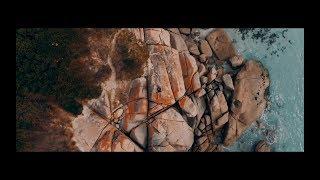 Road Trip   Bay Of Fires   Tasmania   Australia   Vlog 4