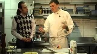 Лазанья Итальянская кухня   Ресторанный гид