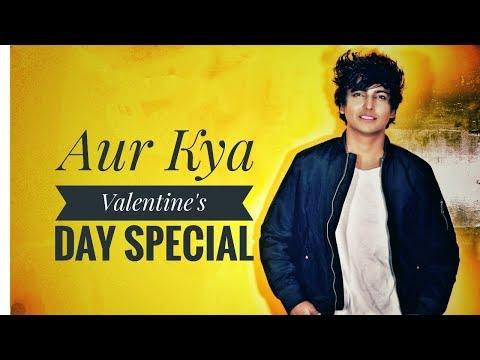 Aur Kya | Valentines Cover | Phir Bhi Dil Hai Hindustani |Shahrukh Khan | George Kerketta