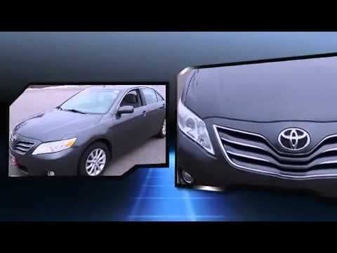 2011 Toyota Camry V6 Auto XLE In Milford, MA 01757