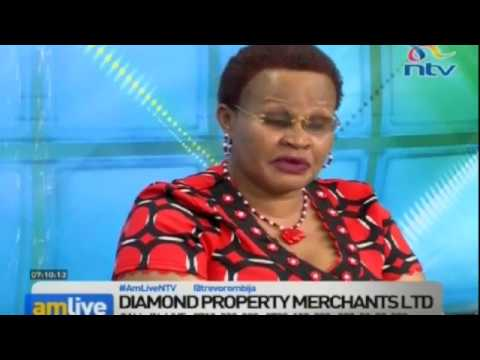 In the Market: Diamond Properties #AMLive