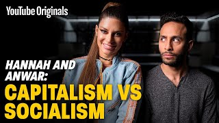 Is Greed Good? | The School of Hannah Stocking and Anwar Jibawi