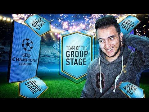 FIFA 18 | يااريييت حظي زيهم