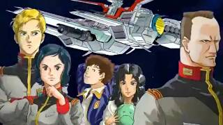 [70%手描MAD] 機動戦士ガンダムUC妄想OP /Mobile Suit Gundam Unicorn MAD