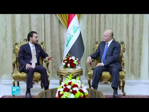 العراق..أزمة اختيار رئيس الحكومة بين مطالب المتظاهرين ورغبة الكتل السياسية  - نشر قبل 22 ساعة