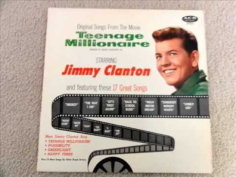 Jackie Wilson _ THE WAY I AM (from the movie Teenage Millionaire) mp3