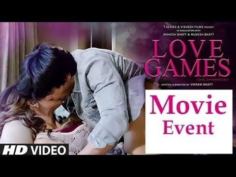 Love Games Full Movie 2016   Patralekha, Gaurav Arora, Tara Alisha Berry   Full Movie Event