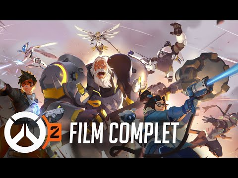 OVERWATCH 2 - Film Complet FR - Annonce Blizzcon 2019