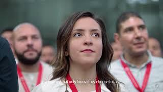 Vodafone's Innovators thumbnail