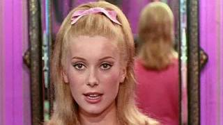 "The Umbrellas of Cherbourg "" I Will Wait For You"""