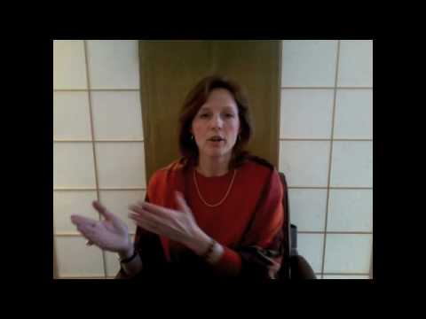 Grief Over Time with Ashley Davis Bush