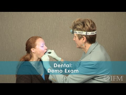Dental: Demo Exam