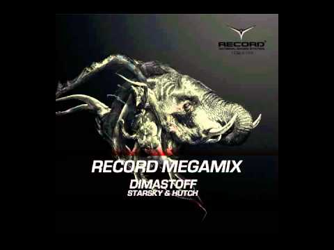 Record Megamix by DimastOFF vs  Starsky & Hutch -- Radio Record (03.04.2014)