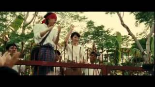 The Lady Movie Trailer - Michelle Yeoh - Aung San Suu Kyi Biography