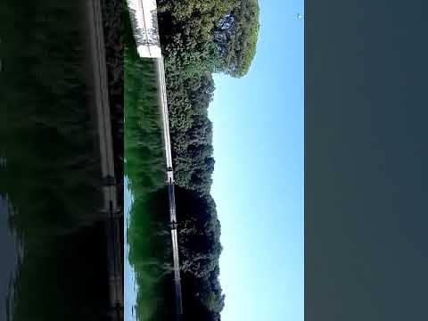 Caserta Royal Palace, italian gardens, artificial island 30/09/2017