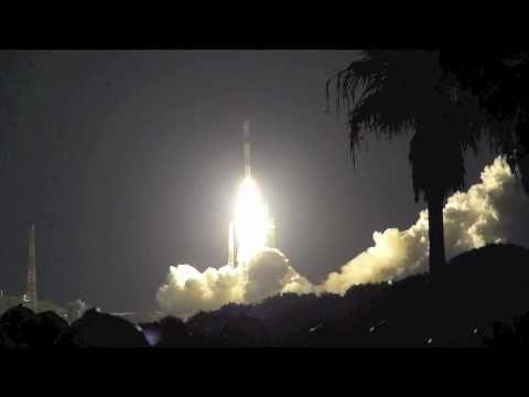 JAXA Michibiki H-IIA Launch