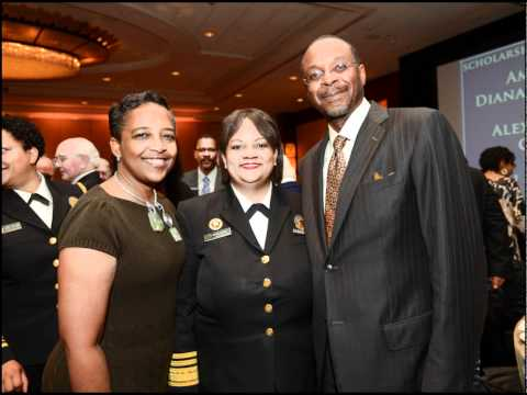 2012 Ronald H. Brown American Journey Awards Highlights