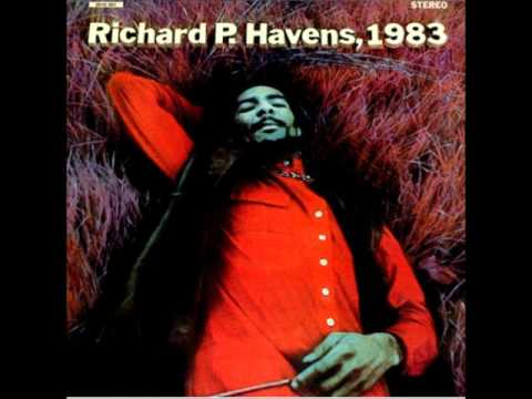 Richie Havens - Cautiously (1969)