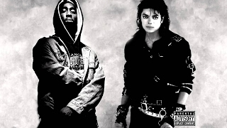 Michael Jackson & 2Pac - I'm Only Human (Heartfelt Inspirational Song) [HD]