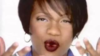 MC Lyte feat  Xscape  Keep On Keepin' On Music Video