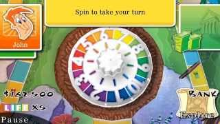 The game of life (gameplay)..