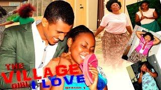 The Village Girl I Love Season 1   - 2016 Latest Nigerian Nollywood Movie