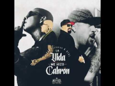 Download C-kan - La vida me hizo cabron ft B-real (letra)
