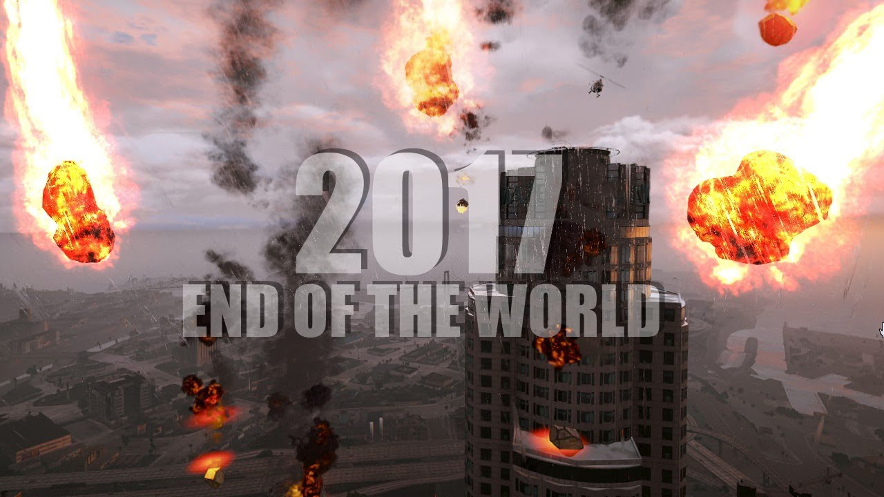 Doomsday End Of The World Gta  Mod